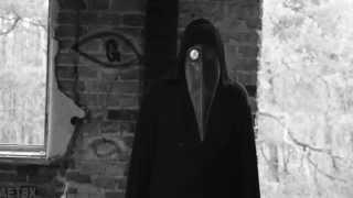 L'étrange vidéo flippante aux messages cachés qui fait parler