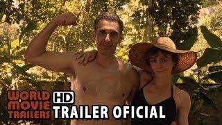 Rio, Eu Te Amo Trailer Oficial (2014) HD