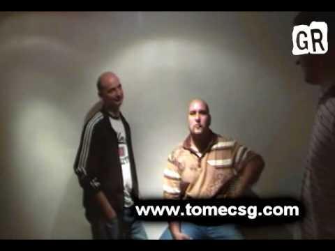 Tomecs G és Dj W interjú (2009-09-14)