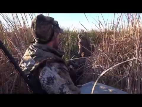 Run2Gun TV Episode 4- South Dakota Duck Hunt