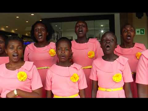 Moi Air Base SDA Choir - Hasha Maneno Mabaya