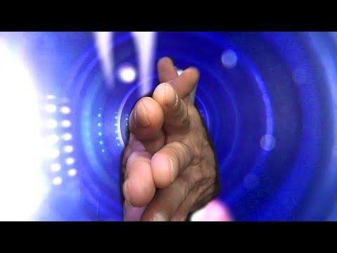 INTENSE SPOONING SESSION (ASMR)
