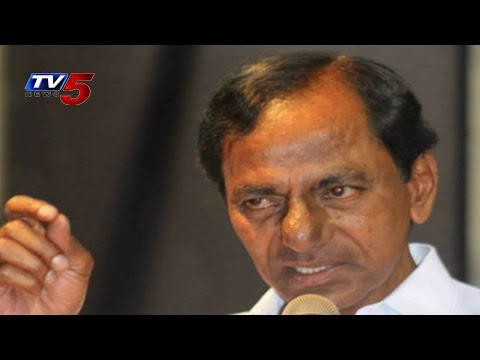 KCR To Give Bumper Offer To MLAs And MLCs : TV5 News