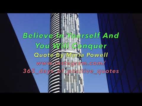 Positive quotes - 365 Days Of Motivational Positive Daily Quotes - 14 Feb 2018 - Day 45 YouTube Videos