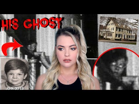 The True Story Behind The Amityville Horror...