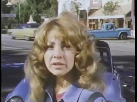 Centerfold Girls 1974 Thriller R