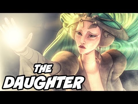 The Daughter: Pure Embodiment of the Light Side (CANON) - Star Wars Explained