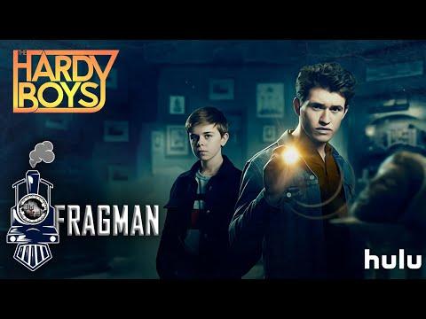 The Hardy Boys Türkçe Altyazılı Fragman Official Trailer