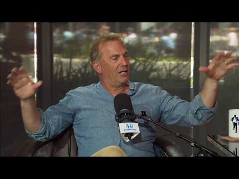 Why Kevin Costner Prefers Cowboy Movies to Baseball Movies | The Rich Eisen Show | 6/13/18