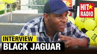 [INTERVIEW] BLACK JAGUAR: D'OÙ VIENT SON PSEUDO? - كيفاش سمّى راسو بلاك جاغوار