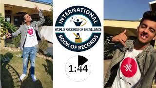 Video Maximum musical.lys in two minutes - International Book Of Records MP3, 3GP, MP4, WEBM, AVI, FLV Oktober 2018