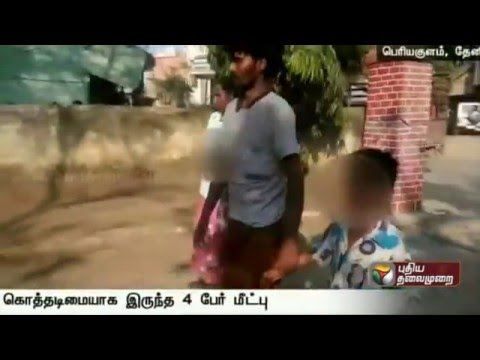 Impact-of-Puthiyathalaimurais-report--Family-of-bonded-labourers-rescued-at-Coimbatore