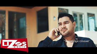 BANDA MS - TENGO QUE COLGAR (VIDEO OFICIAL) - YouTube