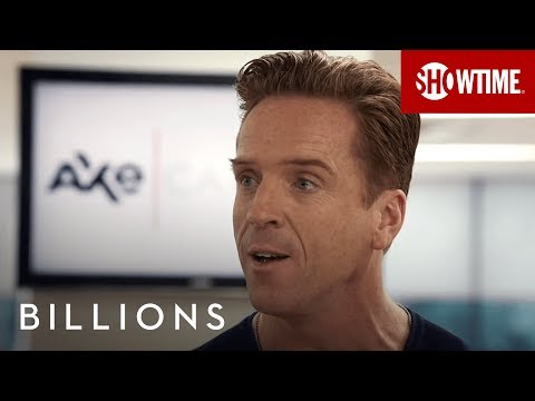 Billions | 'The Kevlar Of Knowing The Answer' Official Clip | Season 2 Episode 5