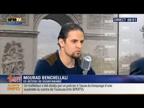 Mourad Benchellali : un repenti contre le djihad (Màj : Vidéo)