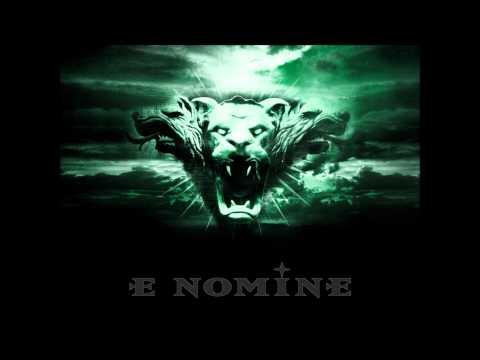 E NOMINE - Drachengold (audio)