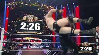 Nonton NEW WWE Monday Night Raw 23 January 2017 Film Subtitle Indonesia Streaming Movie Download