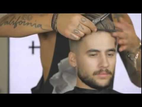 Cắt tóc kiểu Undercut cho các bạn nam 2015