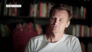 Jæger 200 interview med Lars Møller - 1. del