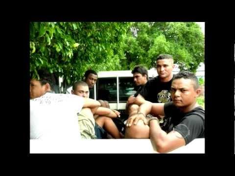 Seis homens acusados de tráfico de drogas são presos em Itaueira; veja