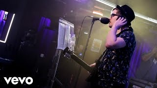 Video Fall Out Boy - Uptown Funk (Mark Ronson ft Bruno Mars cover in the Live Lounge) MP3, 3GP, MP4, WEBM, AVI, FLV April 2018