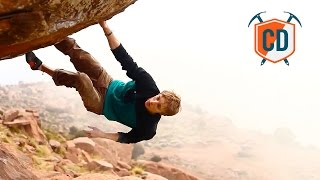 Louis Parkinson's Tears, Triumph And 100 Attempted New Routes | Climbing Daily Ep.778 by EpicTV Climbing Daily