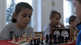 Letní šachování v Morava Campu, II.