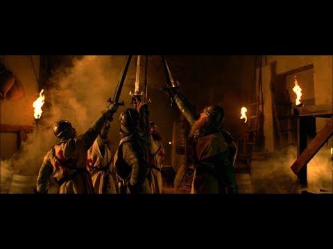 National Treasure - Opening Scene (HD)