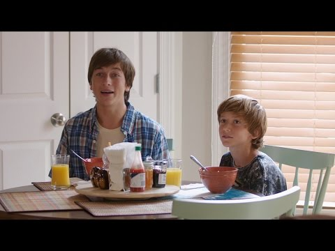 Vacation Featurette 'Kevin & James'