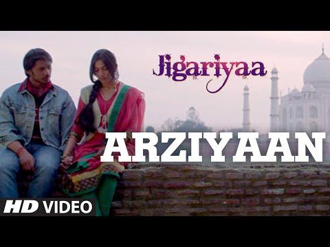 Exclusive: Arziyaan Video Song - Jigariyaa - Vikrant...