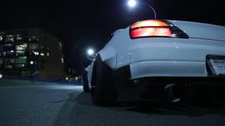 Download Lagu Snoop Dogg ft. 2Pac - All The Way Up (T.M.K Remix) / Nissan Silvia S15 Showtime Mp3