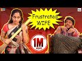 Frustrated Wife  Comedy Videos  By Ravi Ganjam