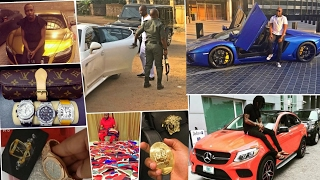 Video NIGERIA'S RICH KIDS OF INSTAGRAM AND THIER LIFESTYLE MP3, 3GP, MP4, WEBM, AVI, FLV Juli 2018