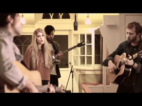 Milo Greene - Autumn Tree (Live: Ashley House)
