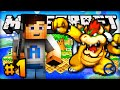 "Minecraft Super Smash Bros - ""SURPRISE VIKK!"" - Minecraft w/ Ali-A #1"