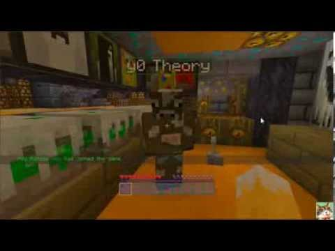 Minecraft Xbox 360 Halloween Texture Pack Gameplay Live Stream
