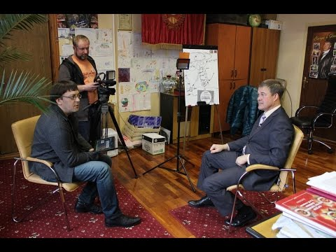 Алексей СОТНИКОВ: Нам надо меньше обращать внимание на заявления каких-то политиков в Европе