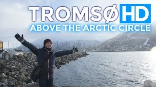 Tromso Norway  City pictures : TROMSØ, Norway: above the arctic circle!