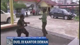 Video [Duel] Hampir Adu Jotos Staff Dewan dengan Seorang Warga di Depan Kantor DPRD - BIM 04/05 MP3, 3GP, MP4, WEBM, AVI, FLV Februari 2018