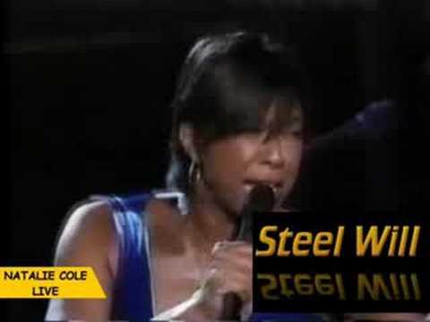 Tekst piosenki Natalie Cole - Our Love po polsku