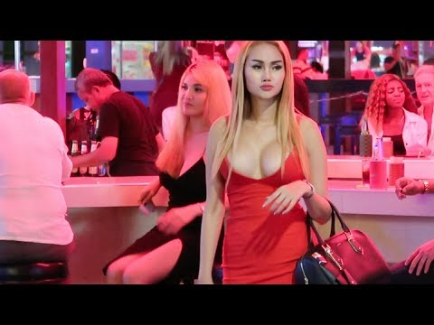 Video Pattaya Night Walk With Girls - Vlog 174 download in MP3, 3GP, MP4, WEBM, AVI, FLV January 2017