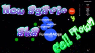 Cell Town is a fun to play Game too. Based on Agar.io.It has some really nice Features.Great UI, Transparent Virus, New Funky Font, New background, Quick Cell Merging, Lots of Background Music, Radar like map(you can see anyone near you on the map i.e their Position).Server Link - http://q.gs/11515695/new-agarioThank youSubscribe my ChannelFor more ContentBBye