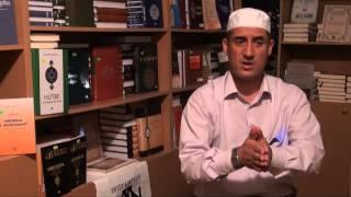 5. Selam Alejkum AJM - Hoxhë Fatmir Zaimi