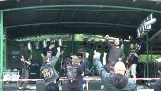 Video 3. Live Immortal Shadows Fest
