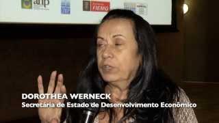 VÍDEO: Fórum abre debate sobre a exploração de gás em Bacias Terrestres