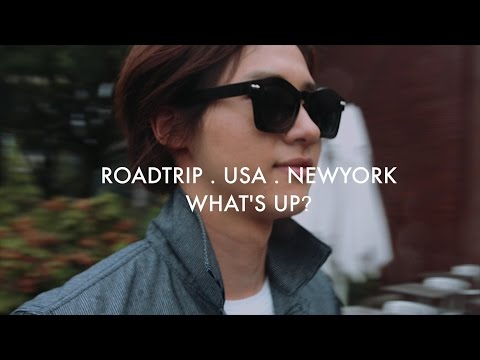 B1A4 'Road Trip - Ready?' Behind Clip #17 WHAT'S UP?