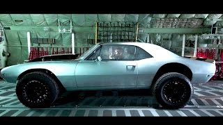 FAST and FURIOUS 7 Movie Clip (Exclusive Imax Trailer)