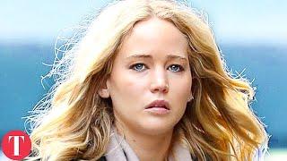 Video The Sad Truth Of Jennifer Lawrence Bad Reputation In Hollywood MP3, 3GP, MP4, WEBM, AVI, FLV Juni 2019