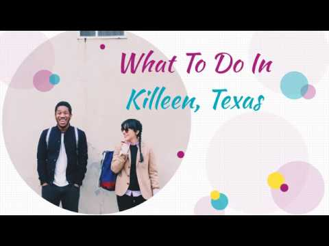 What To Do In Killeen, Texas