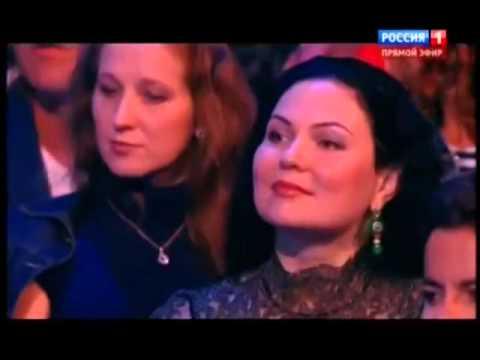 """О. Газманов - """"Никогда не прощайтесь с любимыми"""""""